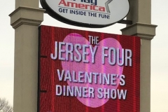 Valentine`s Show at iPlay America