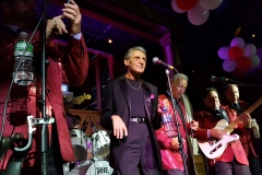Bobby Valli Sings with The Jersey Four