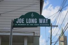 Joe Long Way!!
