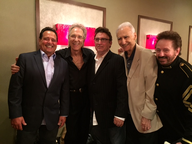 Jersey Four with Gary Puckett & the Union Gap