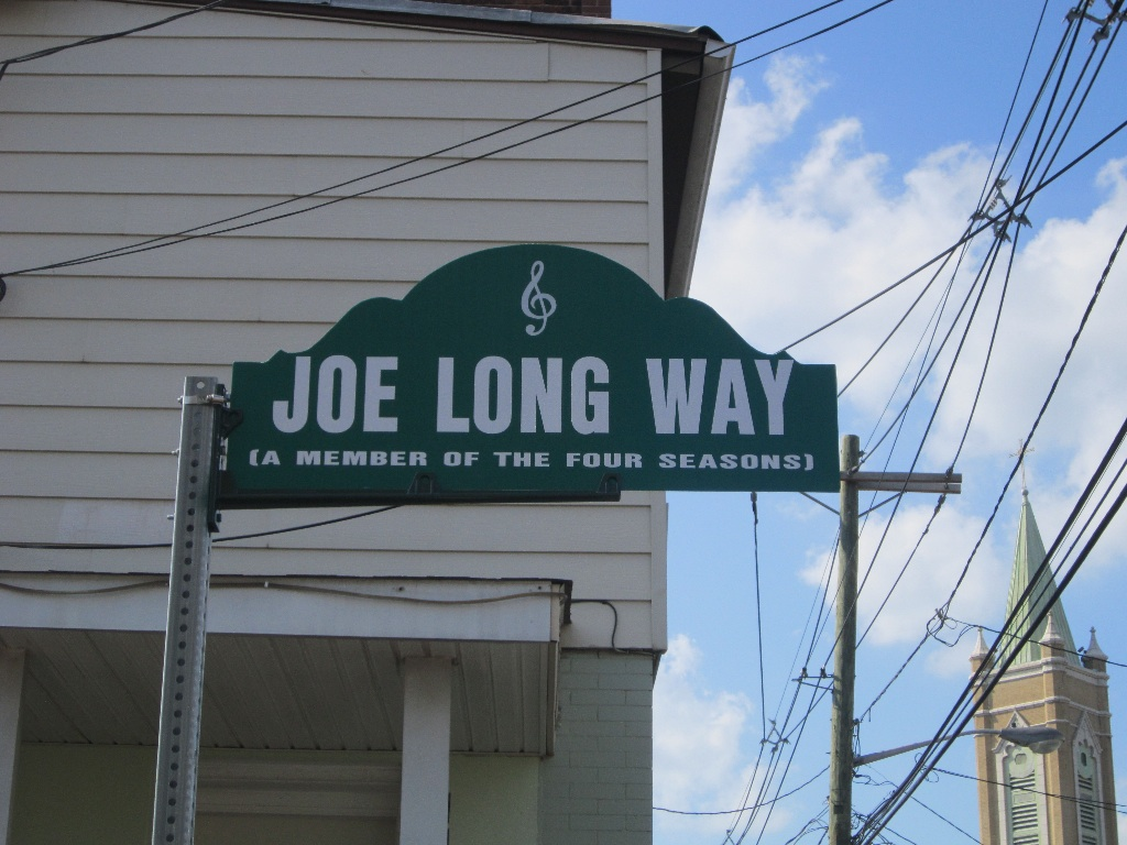 Joe Long Way!!