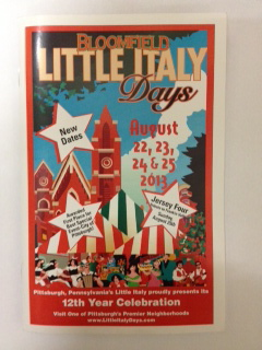 Little Italy Day