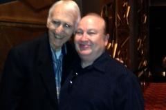"Joe Long & Robby Robinson ""Music Directors"""