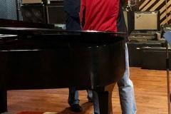 Anthony Ierulli & Joe (LaBracio) Long