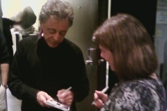 Mr. Frankie Valli