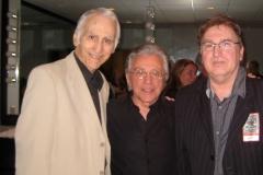 Frankie Valli, Joe Long, Anthony Newell