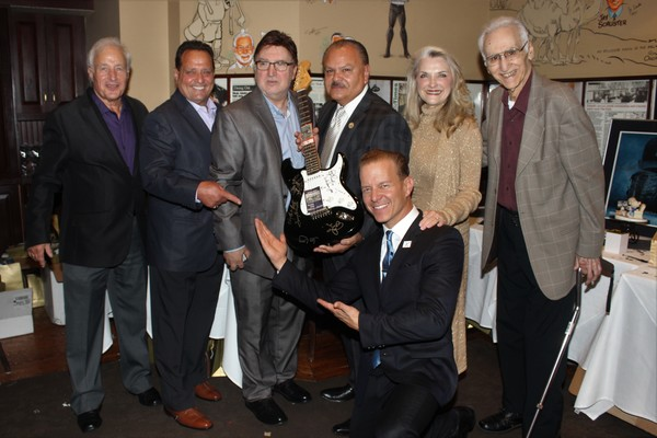 2018 New Jersey Hall of Fame