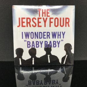 The Jersey Four - Our First Release Album (EP)